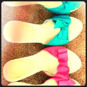 BOGO Heels